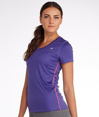 Champion Vapor PowerTrain T-Shirt,, Activewear - Women's