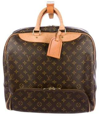 Louis Vuitton Monogram Evasion Bag