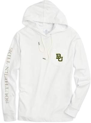 Southern Tide Gameday Hoodie T-shirt - Baylor University