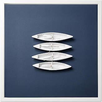 Dawn Wolfe Design Dawn Wolfe - Lake Canoes
