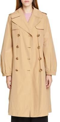 Co Trench Coat