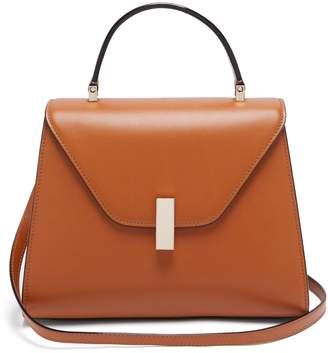 Valextra Iside medium leather bag