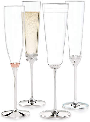 Kate Spade Toasting Flutes Collection