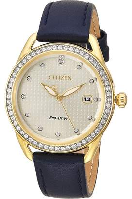Citizen FE6112-09P Eco-Drive Watches