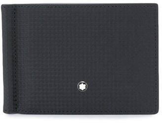 Montblanc clip wallet