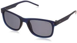 Polaroid Men's PLD 2038/S C3 M3Q 52 Sunglasses