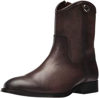 Frye Women's Melissa Button Short 2 Boot