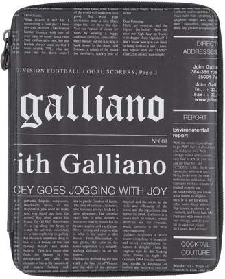 Galliano Covers & Cases