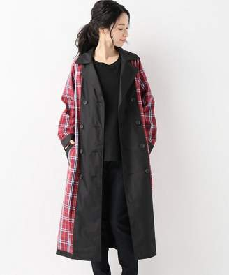 JOINT WORKS 2wayリバーシブルトレンチコート