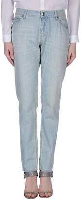 Love Moschino Denim pants - Item 42501273DN