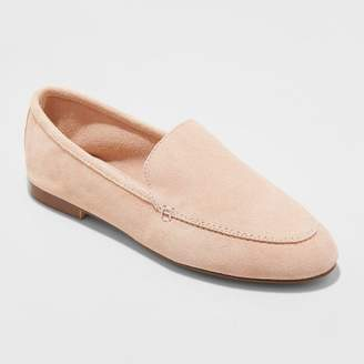 A New Day Women's Mila Suede Loafers