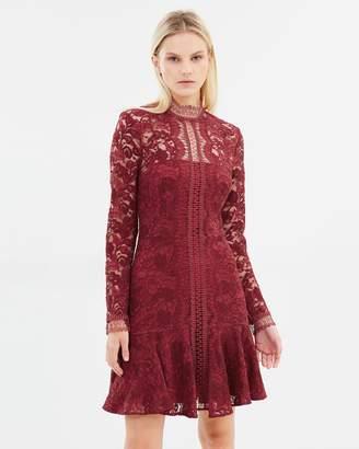 Lover Cecilia Mini Dress