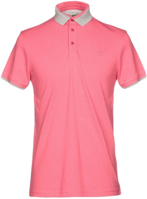 Henry Cotton's Polo shirts - Item 12220451PX