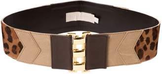 Heimstone Leather belt