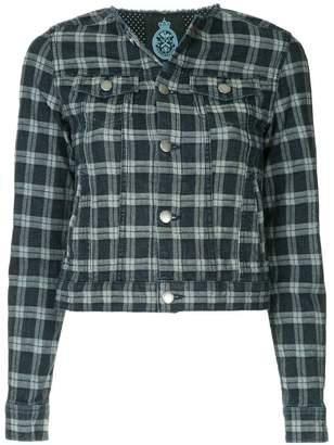 GUILD PRIME check jacket