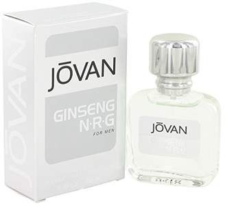 Jovan Ginseng NRG by Cologne Spray 1 oz