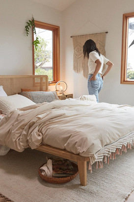 Urban Outfitters Marte Platform Bed