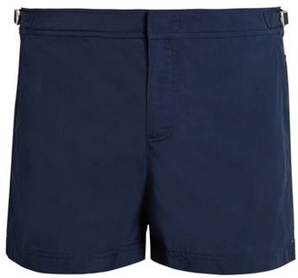 Orlebar Brown Setter Swim Shorts - Mens - Navy