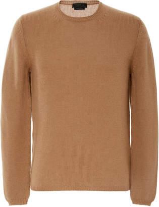 Prada Cashmere Crewneck Sweater