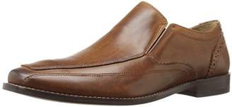 Florsheim Men's Montinaro Moc Toe Slip on Dress Shoe Loafer