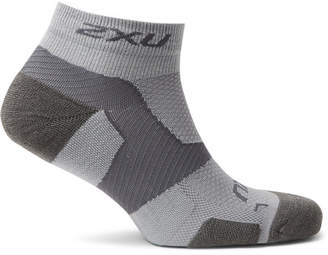 2XU Vector Stretch-Knit Compression Socks