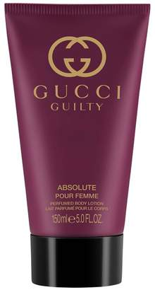 Gucci Absolute Pour Femme Body Lotion