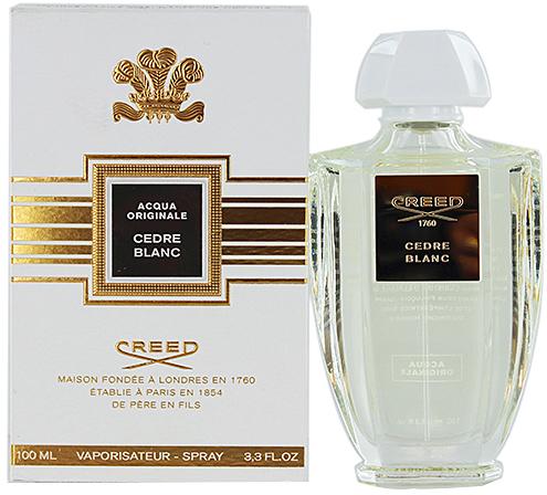 CreedAqua Originale Cedre Blanc 3.3-Oz. Eau De Parfum - Women