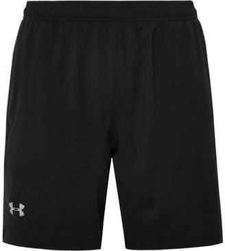 Under Armour Launch HeatGear Shorts - Men - Black