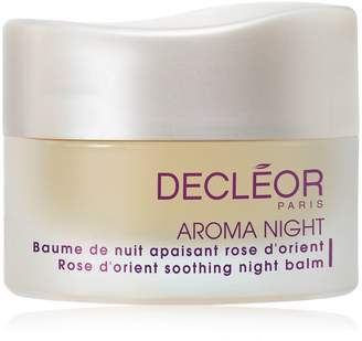 Decleor Rose D'Orient Soothing Night Balm