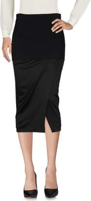 Donna Karan 3/4 length skirts