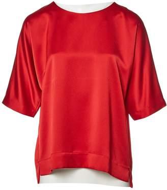 Gerard Darel Red Top for Women