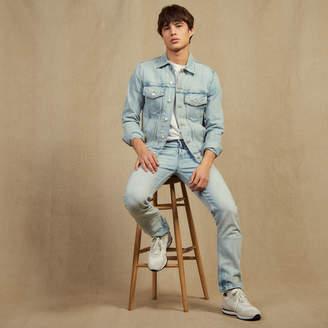 Sandro Light washed jeans - narrow cut