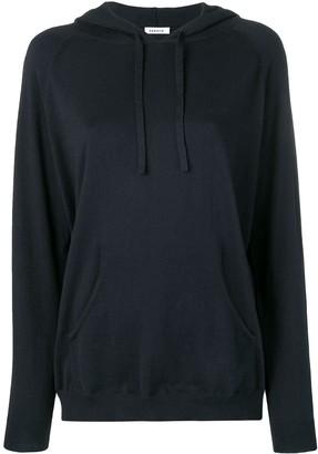 P.A.R.O.S.H. knit hoodie