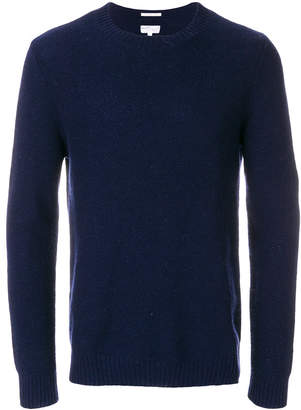 Gant pineapple knit jumper