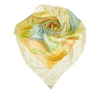 Louis Vuitton Silk Neckerchief