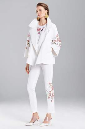 Natori Bottomweight Cotton Jacket
