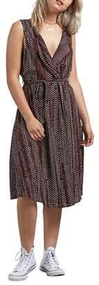 Volcom Stone Resort Dress