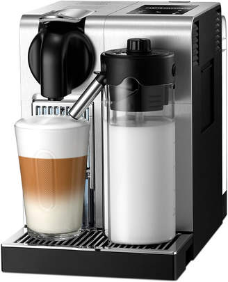 Nespresso De'Longhi Lattissima Pro Espresso and Cappuccino Machine with Capsule System