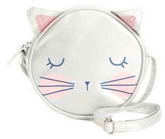 Olive & Edie Cat Mini Crossbody Bag