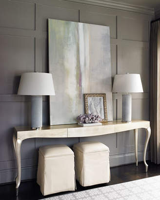 Caracole Gold-y Console