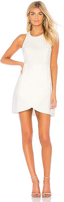 BCBGMAXAZRIA Ely Halter Dress