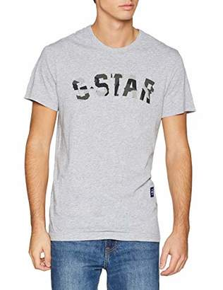 G Star Men's Graphic 10 T-Shirt,Large
