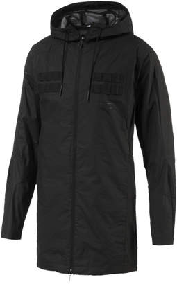 Pace LAB Men's Hooded Jacket
