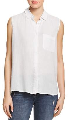 DL1961 N7th & Kent Sleeveless Shirt