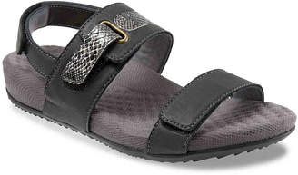 SoftWalk Bimmer Wedge Sandal - Women's