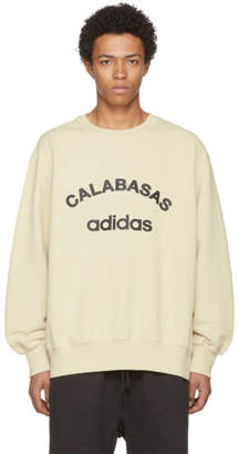 Yeezy Off-White Calabasas Sweatshirt