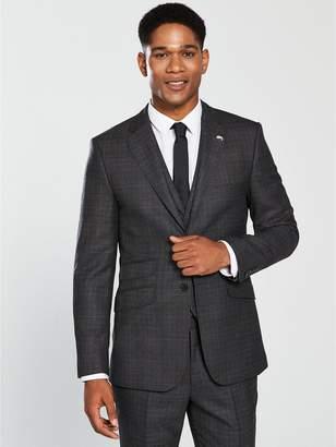 Ted Baker Doverr Sterling Check Suit Jacket