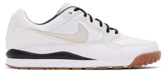 Nike White Air Wildwood ACG Sneakers