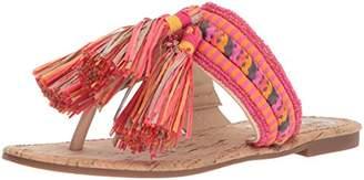 Sam Edelman Women's Bella Flat Sandal