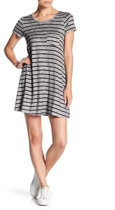 Abound Hatchi T-Shirt Dress